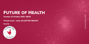 Future of Health Suisse Romande French Tech